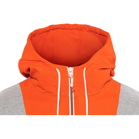 POLER Bag-IT Bluza Mężczyźni, szary